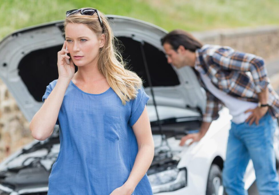 Coppell Quick Pick - Roadside Assistance 1